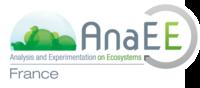 Logo AnaEE