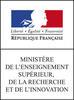 Logo-Ministère de la Recherche